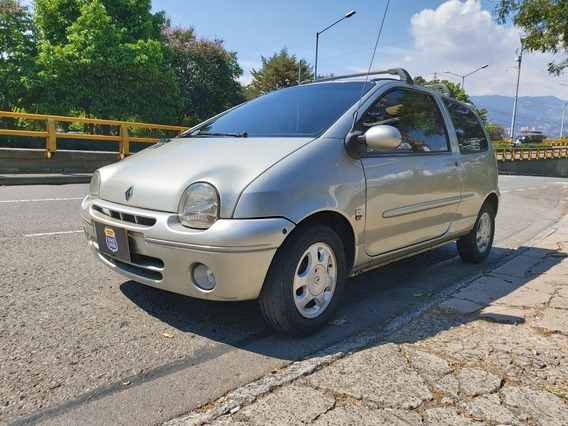 Renault Twingo Dinamique Figdi