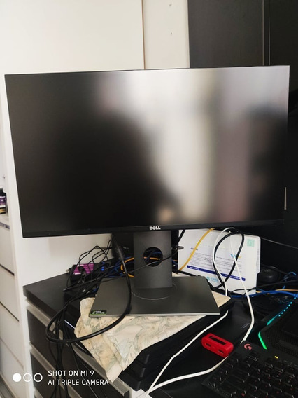 Monitor Dell Gamer De 27 - S2716dg