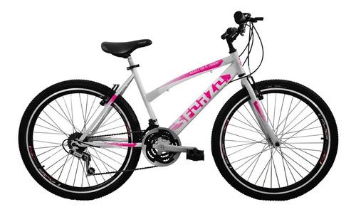Bicicleta Niña Rin 24 Doble Pared 18 Cambios