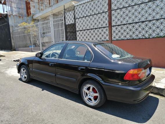 Honda Civic Civic 2000
