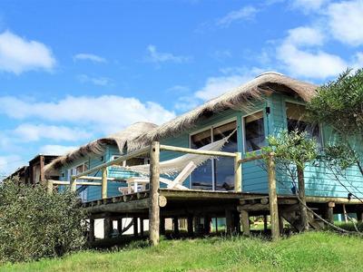 Cabana Praia - Alquiler En Punta Del Diablo