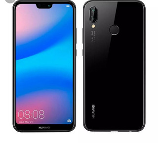 Huawei P20 / 64gb 4g Ram, Permutuo Por iPhone 6 Plus/7