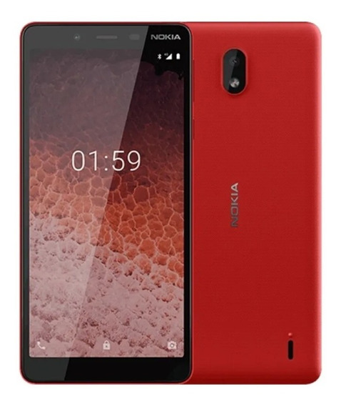 Celular Nokia 1 Plus Android One 1gb Ram 16gb Envio Gratis