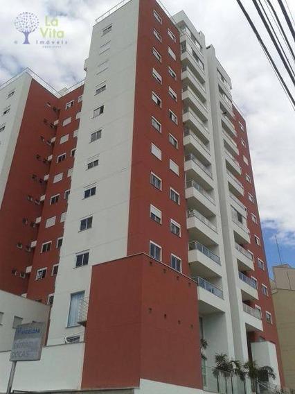 Apartamento Incrível Para Venda, Centro, Blumenau. - Ap0331