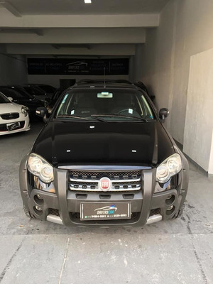 Fiat Palio Adventure Locker 1.8 16v - Completo - Flex - 2011