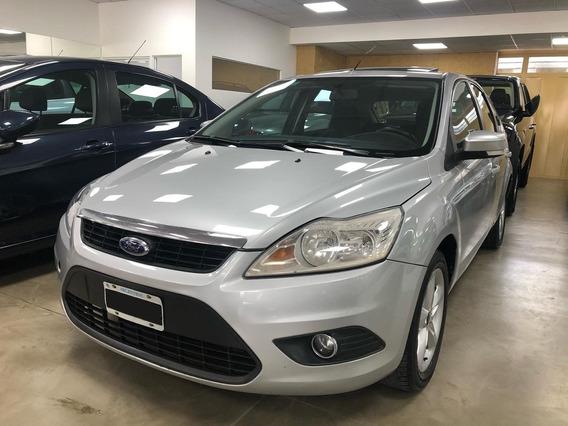 Ford Focus Trend Plus 2011 5p