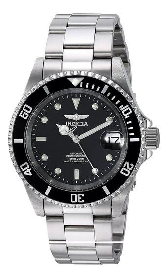 Invicta 8926ob Pro Diver Reloj Automático De Acero Inox.