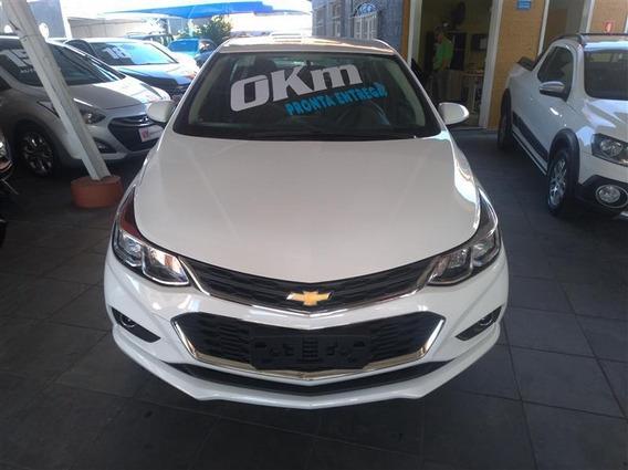 Cruze 1.4 Turbo Lt 16v Flex 4p Aut 2019 Okm + Barato Web