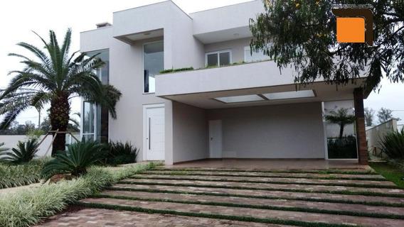 Casa Residencial À Venda, Alphaville, Gravataí. - Ca1568