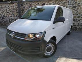Volkswagen Transporter Cargo Van