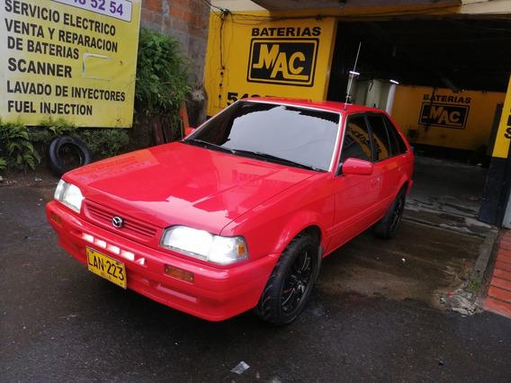 Mazda 323 Mazda 323hs Mod 1996