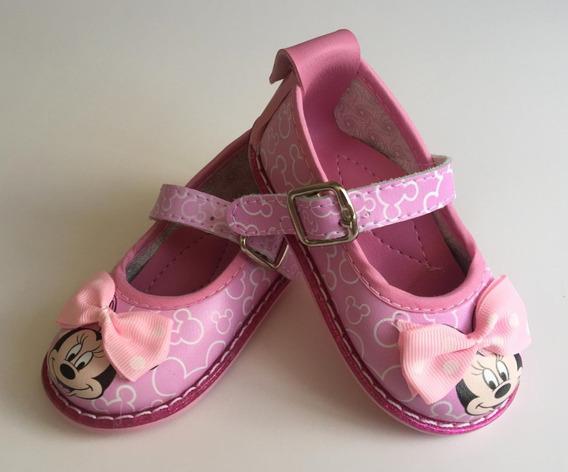 Zapatos Caminadores - Ortopédicos De Bebé ( Niña ).