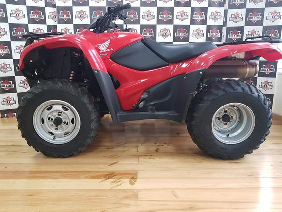 Honda Rancher 420 4x4 2009