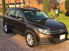 Volkswagen Tiguan 2.0 2012 En Muy Buenas Condiciones