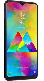 Samsung Galaxy M20 64gb Dual Chip Android 9.0 Tela 6.3