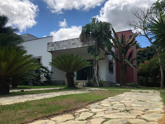 Casa Em Aldeia, Paudalho/pe De 153m² 3 Quartos À Venda Por R$ 550.000,00 - Ca375710