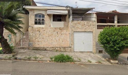 Casa Residencial À Venda, Vila Carvalho, Sorocaba. - Ca8186