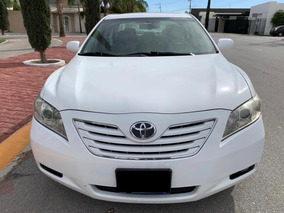 Toyota Camry Xle V6 At Qc Piel 4pts.