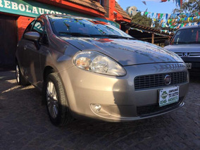 Fiat Punto 1.4 Attractive 2012 Gnc