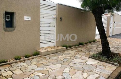Casa À Venda Em Chácara Da Barra - Ca005969