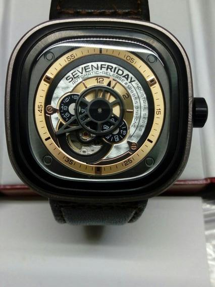 Reloj Sevenfriday