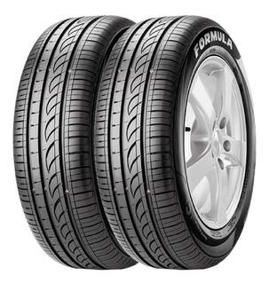 Kit X2 Neumáticos Pirelli 185/65 R14 86t Formula Energy + Envío Gratis