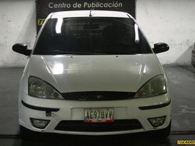 Ford Focus Duratec 2.0