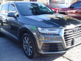 Audi Q7 3.0 Tfsi 333 Hp Launch Special Edition At