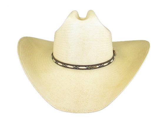 Sombrero Vaquero Shantung 20x Nevada Bull Ranch.