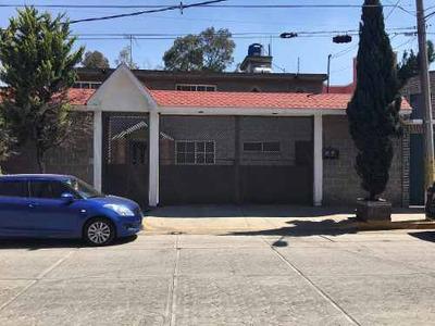 Rento Casa Sola Tultitlan Belem 396 Mts. T. 351 Mts. C.