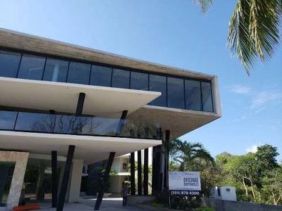 Oficina Y/o Consultorio 208 Aria En Playacar, Playa Del Carmen.