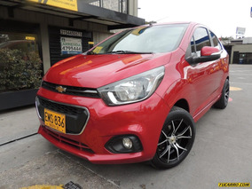 Chevrolet Beat Ltz 1.2 Mt Aa Fe