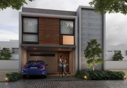 Oportunidad Pre - Venta Hermosa Residencia En Solares Con Roof Garden