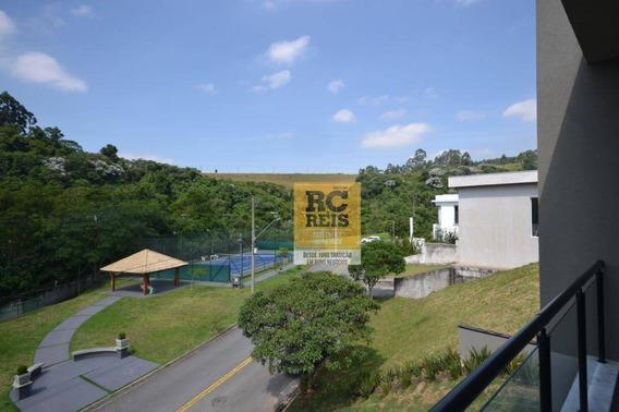 Casa Com 3 Dormitórios À Venda, 250 M² Por R$ 1.600.000,00 - Campos Do Conde (alphaville) - Santana De Parnaíba/sp - Ca2484
