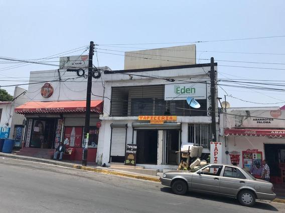 351852-local En Renta En Valle De Infonavit En Monterrey