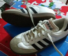 Zapatos adidas Samba Originales Poco Uso