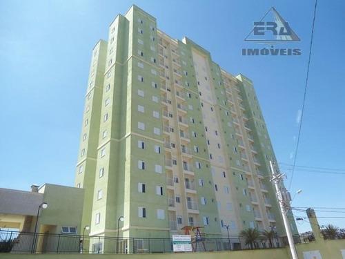 Apartamento Residencial À Venda, Jordanópolis, Arujá - Ap0146. - Ap0146
