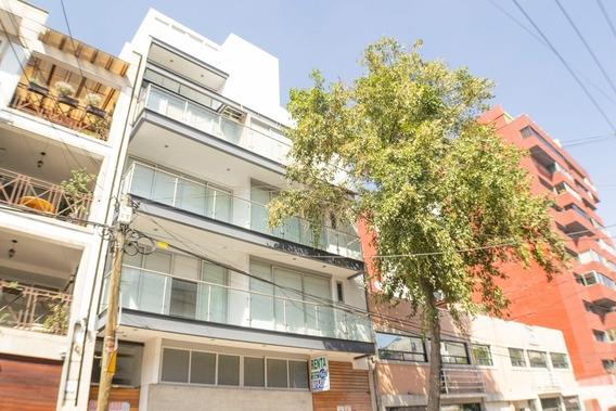 Departamento En Renta Nuevo En Del Valle Sur
