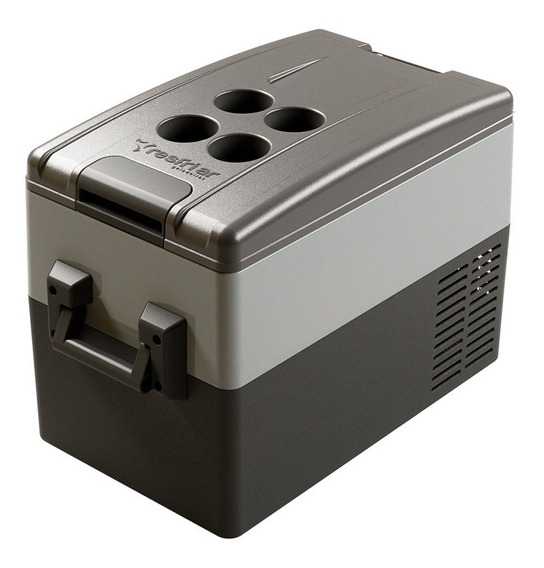 Geladeira Portátil Resfriar 31 L Quadrivolt Digital 12x