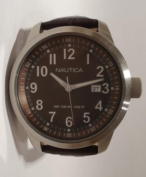 Relógio Nautica N13605g