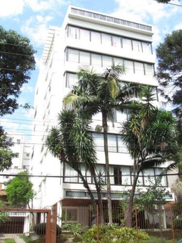 Imagem 1 de 29 de Cobertura Residencial Para Venda, Rio Branco, Porto Alegre - Co5283. - Co5283-inc