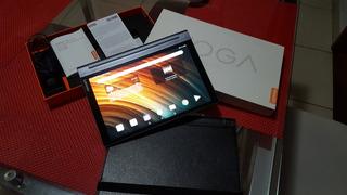 Lenovo Yoga Tab 3 Con Proyector Alta Gama