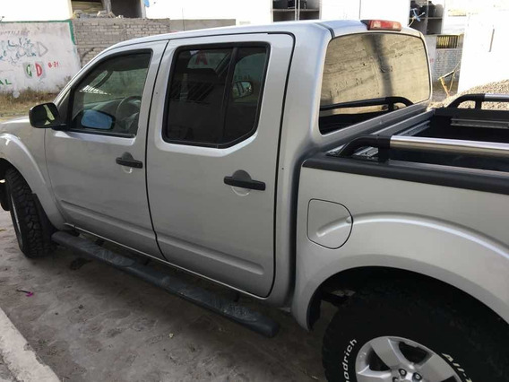 Nissan Frontier 2010 Crew Cab Se 4x2 At