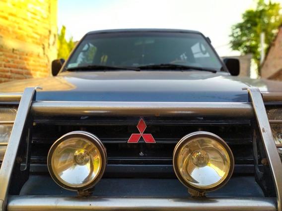 Mitsubishi Montero 2.5 Glx 1999