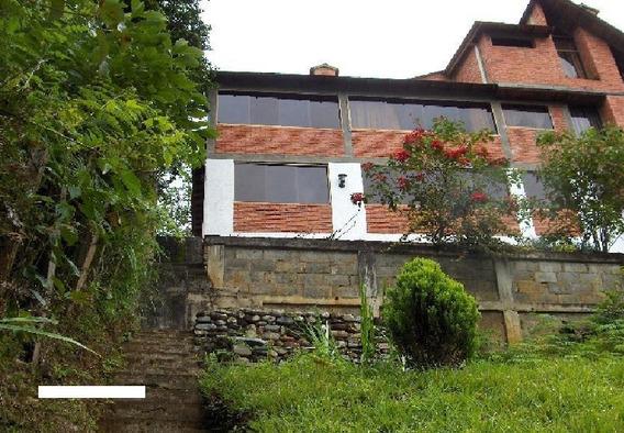 Casa Tipo Chalet En Venta En Bocano