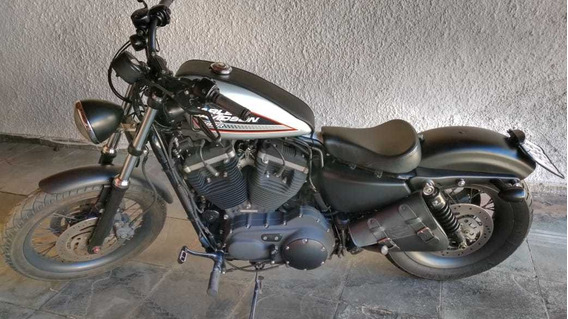 Harley Davidson Roadster Custom Xl 883