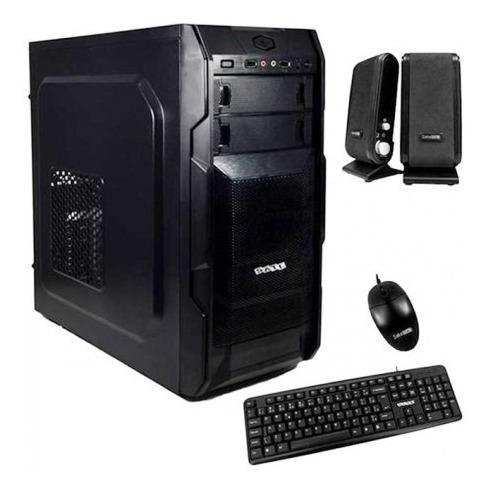 Computador Gamer I5 8gb Memória, 1tb Hd, Placa Gtx1050