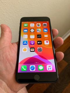 Apple iPhone 8 Plus 64gb Preto Desbloqueado Original