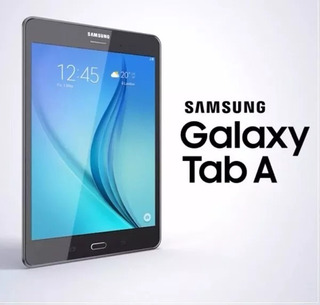 Tablet Samsung Galaxy Tab A T580 10.1 16gb Stock