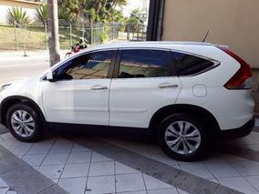 Honda Cr-v 2.0 Exl 4x2 Flex Aut. 5p